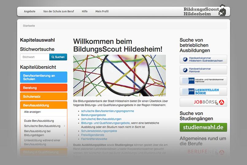 BildungsScout Hildesheim