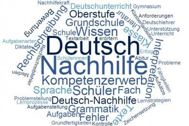 Nachhilfe Deutsch – Abacus Team Rabeler