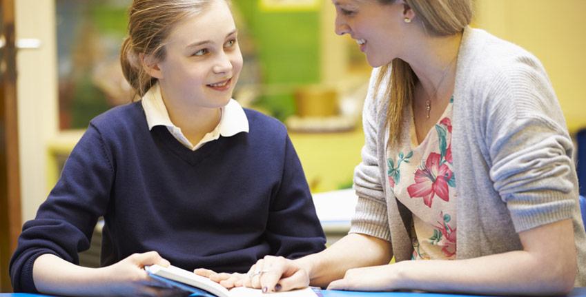 Mathe Nachhilfe beim Schüler in Bomlitz