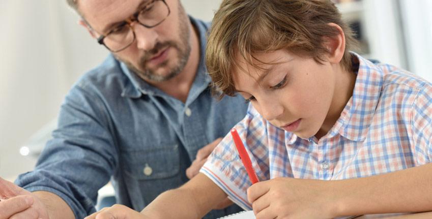 Mathe Nachhilfe beim Schüler in Diekholzen