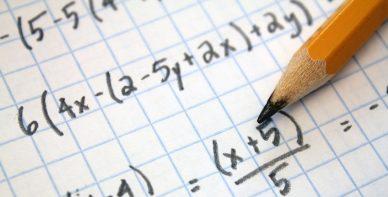 ABACUS Team Rabeler erteilt Mathe Nachchilfe zuhause beim Schüler in Schöningen
