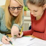 Schlerhilfe durch Nachhilfe-Lehrer