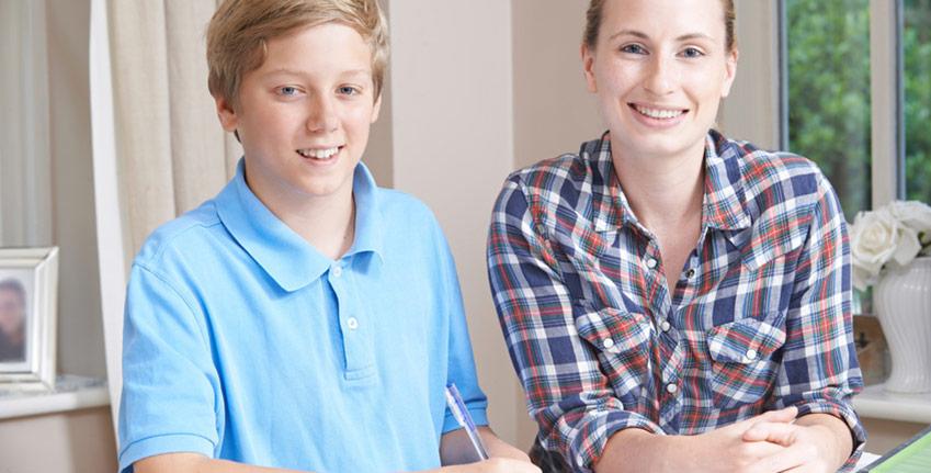 Nachhilfe beim Schüler in Elze