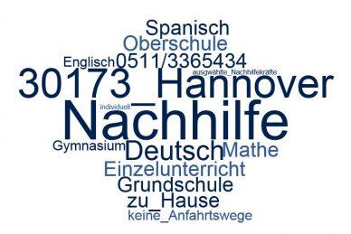 Nachhilfe Hannover