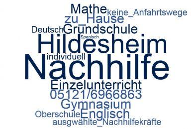 Nachhilfe Hildesheim