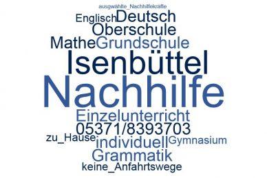 Nachhilfe Isenbüttel