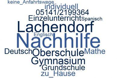 Nachhilfe Lachendorf