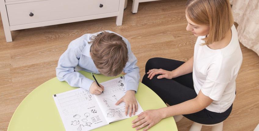 Nachhilfe beim Schüler in Nienhagen