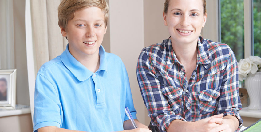 Nachhilfe beim Schüler in Nordstemmen