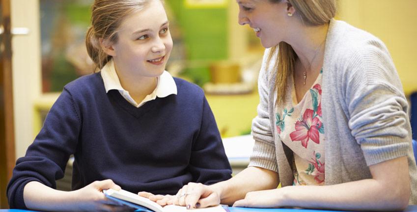 Nachhilfe beim Schüler in Schellerten