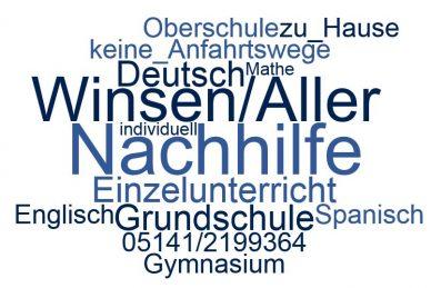 Nachhilfe Winsen/Aller