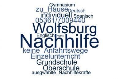 Nachhilfe Wolfsburg