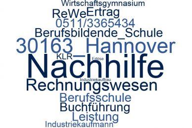 Rechnungswesen Hannover