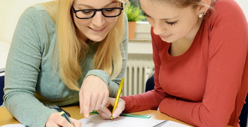 Rechnungswesen Nachhilfe Lehre